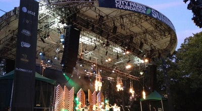 Photo of Performing Arts Venue Central Park SummerStage at Central Park, New York, NY 10021, United States