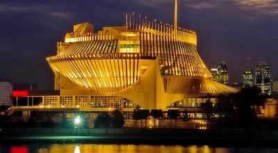 Photo of Casino Casino de Montréal at 1 Ave. Du Casino, Montréal, QC H3C 4W7, Canada