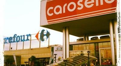 Photo of Mall Centro Commerciale Carosello at Km 2, Strada Provinciale 208, Carugate 20061, Italy