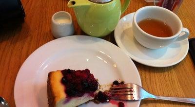 Photo of Cafe Tea Pot Cafe at New Market, Maidenhead SL6 1DS, United Kingdom
