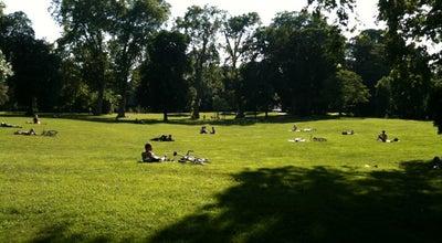 Photo of Park Herrngarten at Frankfurter Str. 9, Darmstadt 64293, Germany