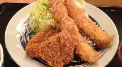 Photo of Japanese Restaurant とんQ 守谷ふれあい店 at 立沢991-8, 守谷市 302-0118, Japan