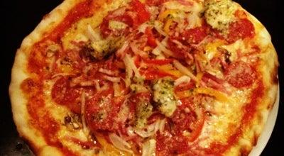 Photo of Italian Restaurant La Dolce Vita at Stationstraat 10, Kortrijk 8500, Belgium