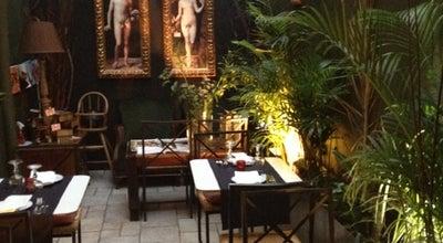 Photo of Mediterranean Restaurant À Parte at Av. Defensores De Chaves,14 C, Lisboa 1000-117, Portugal