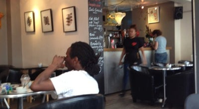Photo of Breakfast Spot Lounge at 56-58 Atlantic Rd, Brixton SW9 8PZ, United Kingdom