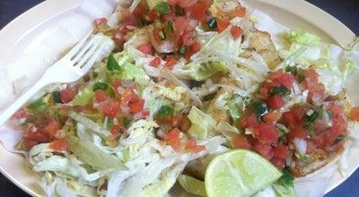 Photo of Taco Place Taqueria San Jose at 615 4th St, San Rafael, CA 94901, United States