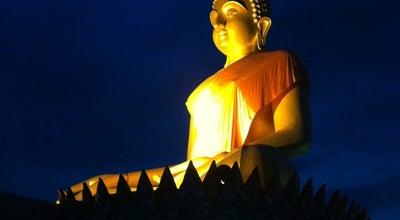 Photo of Buddhist Temple วัดประชุมราษฎร์ at ลำลูกกา คลอง 6, Bueng Kham Phroi, Thailand