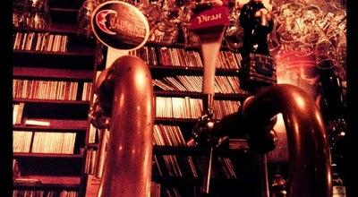 Photo of Pub Café Backdoor at Sint-amandstraat 26, Gent 9000, Belgium