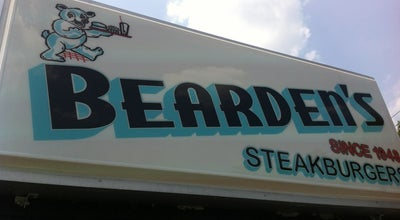 Photo of Burger Joint Bearden's Restaurant at 19985 Lake Rd, Rocky River, OH 44116, United States