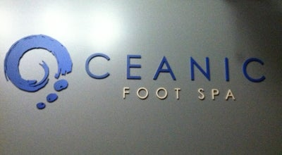 Photo of Spa Oceanic Foot Spa at 939h Edgewater Boulevard, Foster City, CA 94404, United States