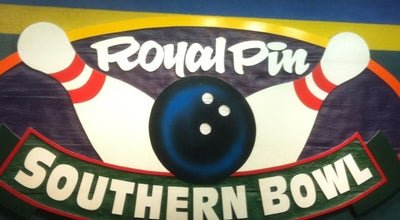 Photo of Bowling Alley Southern Bowl at 1010 Us Highway 31 S, Greenwood, IN 46143, United States