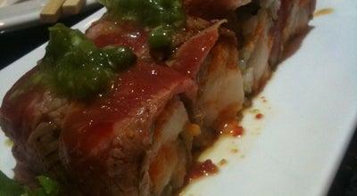 Photo of Asian Restaurant Hoshi Sushi & Hibachi at 35 E Main St, Patchogue, NY 11772, United States