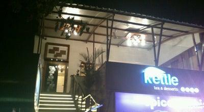 Photo of American Restaurant Kettle at 10th Main Road, Anna Nagar, Chennai, India