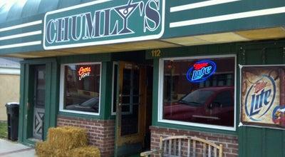 Photo of Bar Chumly's On Main at 112 W Main St, Waconia, MN 55387, United States