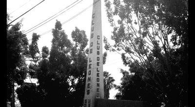 Photo of Historic Site Obelisco Club De Leones at Zapopan, Mexico
