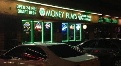Photo of Bar Money Plays at 4755 W Flamingo Rd, Las Vegas, NV 89103, United States