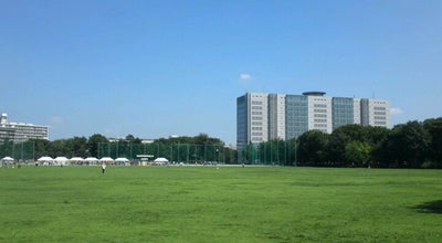Photo of Park 武蔵野中央公園 at 八幡町2-4-22, 武蔵野市 180-0011, Japan