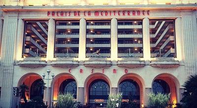 Photo of Hotel Hyatt Regency Nice Palais de la Mediterranee at 13 Promenade Des Anglais, Nice, France
