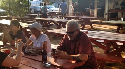 Photo of Dive Bar West Alabama Ice House at 1919 W Alabama St, Houston, TX 77098, United States
