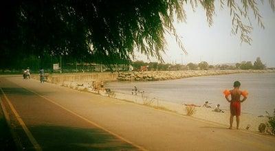 Photo of Beach Suadiye Plajı at Suadiye, İstanbul, Turkey