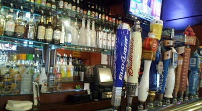 Photo of Sports Bar Village Pourhouse at 982 Amsterdam Ave, New York, NY 10025, United States