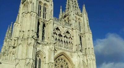 Photo of Church Catedral de Burgos at Pl. De Santa María, 1, Burgos 09003, Spain