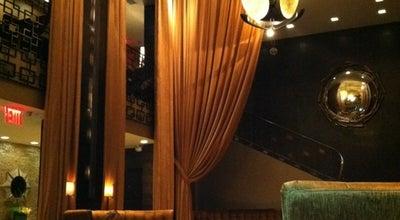 Photo of Bar The Empire Hotel Lobby Bar at 44 W 63rd St, New York, NY 10023, United States