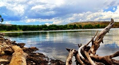Photo of Lake Bear Creek Lake Park at 15600 W Morrison Rd, Morrison, CO 80465, United States