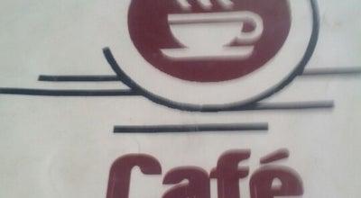 Photo of Cafe Vista way cafe at 868 E Vista Way, Vista, CA 92084, United States