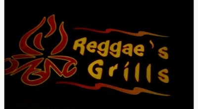 Photo of Cafe Reggae's Grills Cafe at Parkcity Commerce Square, Bintulu 97000, Malaysia