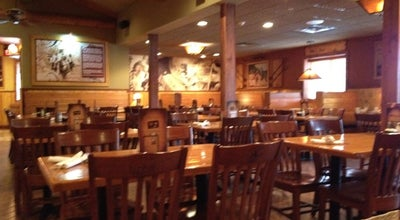 Photo of American Restaurant Whiskey Creek Wood Fire Grill at 1519 4th St Sw, Mason City, IA 50401, United States