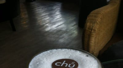 Photo of Coffee Shop Chu Chocolate Bar&Cafe' at Asoke, Thailand
