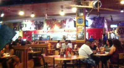 Photo of Burger Joint Red Robin Gourmet Burgers at 9301 Tampa Ave, Northridge, CA 91324, United States