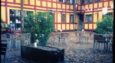Photo of Cafe Conrad Café at Søndergade 14, Vejle 7100, Denmark