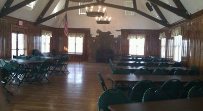 Photo of Bar Veterans Memorial Clubhouse at 64 Sunset Ridge Dr, East Hartford, CT 06118, United States