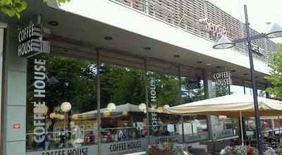 Photo of Coffee Shop Coffee House at Kauppakatu 29-31, Lappeenranta 53100, Finland