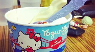 Photo of Frozen Yogurt Yogurtland at 22361 Antonio Pkwy, Rancho Santa Margarita, CA 92688, United States