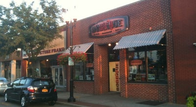 Photo of BBQ Joint BOBBiQUE at 70 W Main St, Patchogue, NY 11772, United States