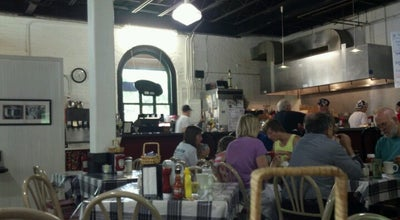 Photo of Breakfast Spot Market House Grille at 910 Market St, Meadville, PA 16335, United States