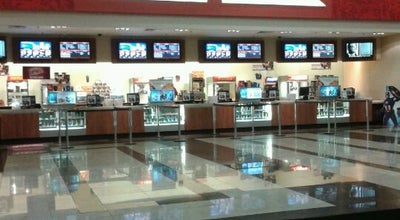 Photo of Movie Theater Cinemark at Studio 5 Festival Mall, Manaus 69077-000, Brazil