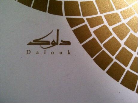 Dalouk Spa