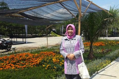 Foto Resto Yeni Murad Taliwang Mataram