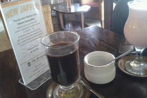 Foto The Berugaq Coffee House & Gallery Mataram