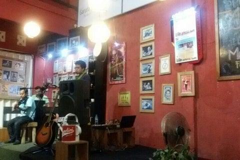 Foto Bandini Koffie Jazz Cafe Mataram