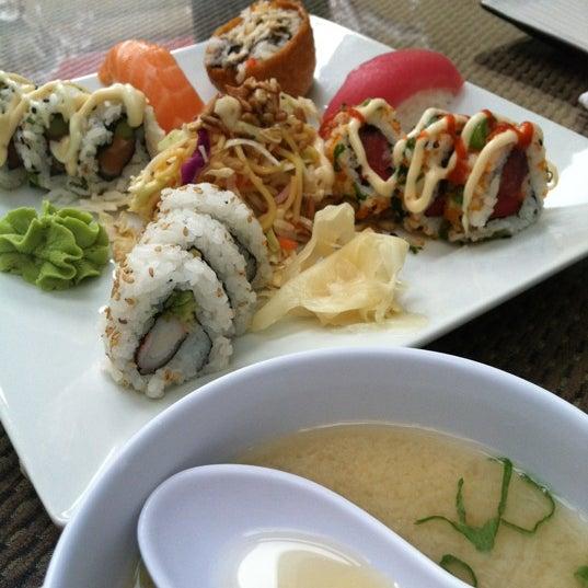 Superb Sushi Downtown