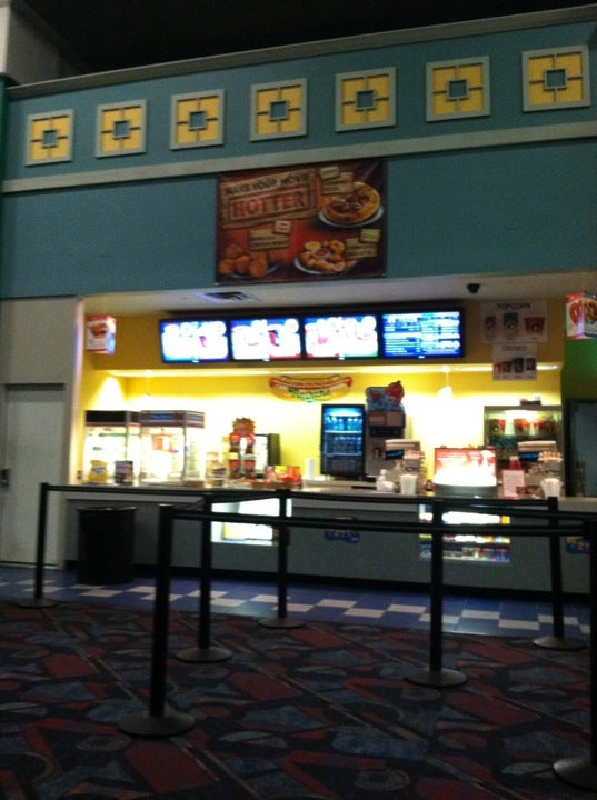Awesome Cape Cod Mall Theater Part - 8: Regal Cinemas Cape Cod Mall 12 At 793 Iyannough Rd (Cape Cod Mall) Hyannis,  MA - The Daily Meal