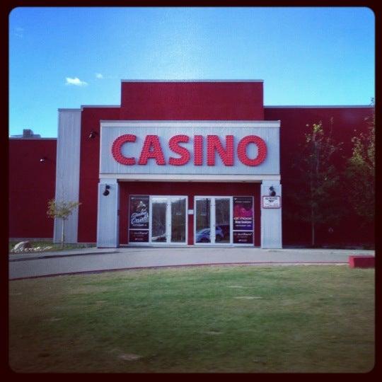 Casino whitecourt alberta