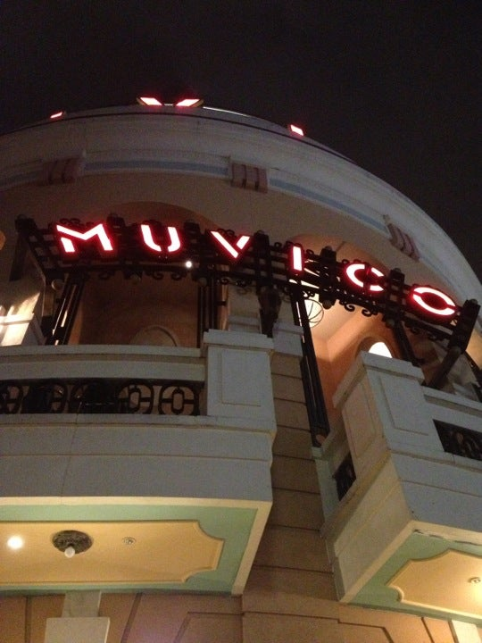 Muvico West Palm Beach Thanksgiving
