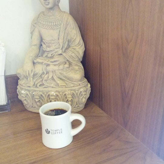 Temple Coffee & Tea