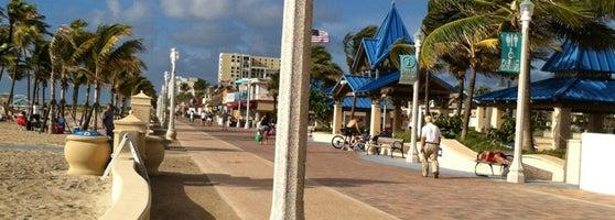 Jakes On The Beach Hollywood Florida